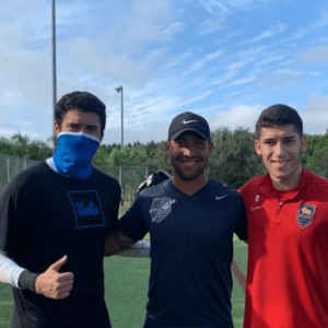 GOALKEEPER ACADEMY FLORIDA GoalKeeper Training